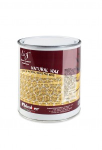 LIOS Natural Wax 1L